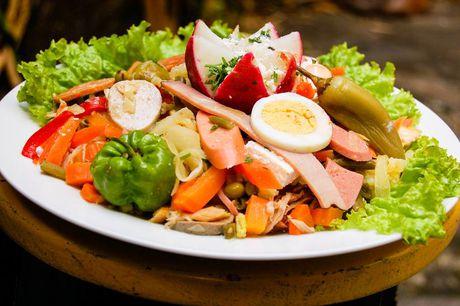Them trung vao rau tron de tang hap thu vitamin E - Anh 1