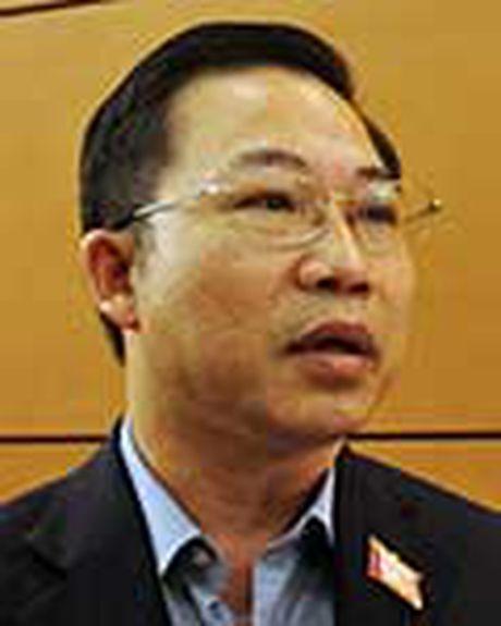 Luat ve hoi: Co quan soan thao xin doi lai - Anh 3
