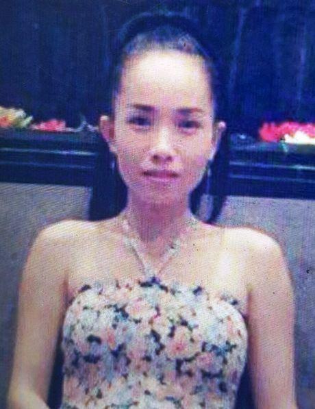 Vu khach quet the mat gan 700 trieu: Truy tim chu nha hang - Anh 1