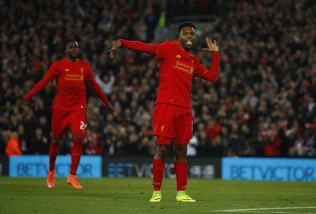 Ha Tottenham, Liverpool tien vao tu ket cup Lien doan - Anh 7