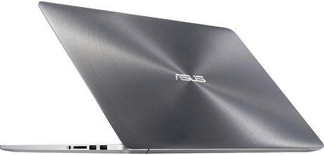 10 mau laptop co thiet ke dep nhat - Anh 1