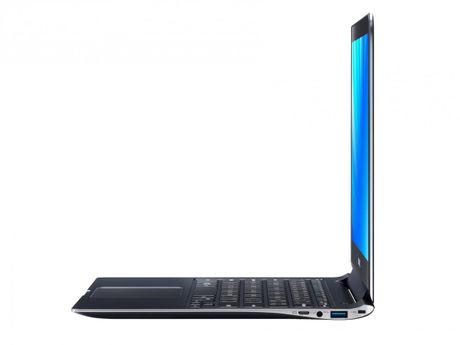 10 mau laptop co thiet ke dep nhat - Anh 5