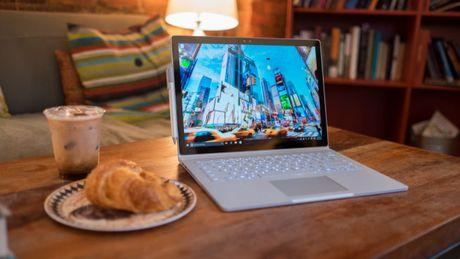 10 mau laptop co thiet ke dep nhat - Anh 9