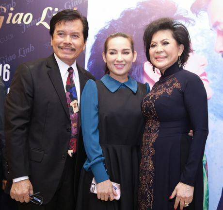 Danh ca Giao Linh khong hoi han khi lay chong co 3 doi vo - Anh 4