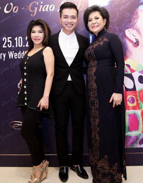 Danh ca Giao Linh khong hoi han khi lay chong co 3 doi vo - Anh 5