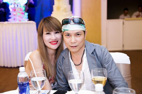 Danh ca Giao Linh khong hoi han khi lay chong co 3 doi vo - Anh 8