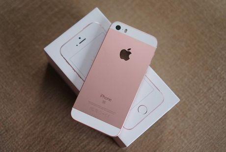 iPhone SE giam gia 2-3 trieu dong - Anh 2