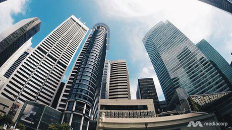 Singapore khong con la noi co moi truong kinh doanh tot nhat tren the gioi - Anh 1
