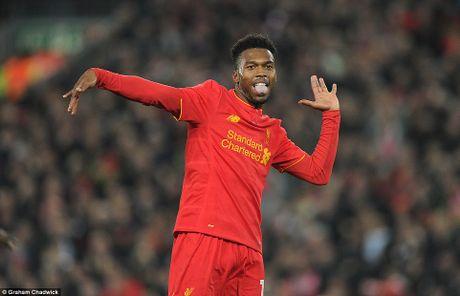 Liverpool da bay Tottenham, vao tu ket Cup Lien doan Anh - Anh 6