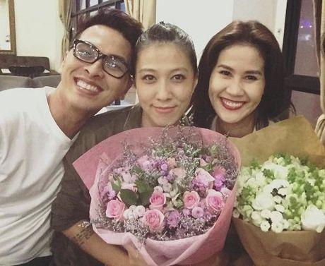 Tang Thanh Ha lam sinh nhat o noi khong the ngo - Anh 3