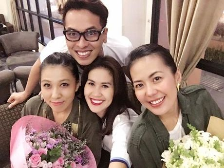Tang Thanh Ha lam sinh nhat o noi khong the ngo - Anh 4