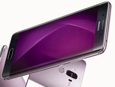 Huawei choi troi, sap ra smartphone dat hon iPhone 7 Plus - Anh 1