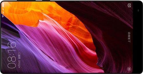 Xiaomi sap ban smartphone giong iPhone 8 - Anh 2