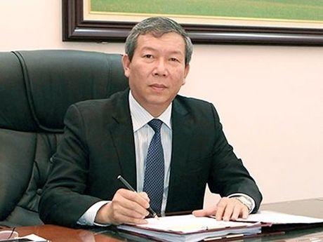 Chu tich Duong sat xin tu chuc: Bo GTVT dang xem xet - Anh 1