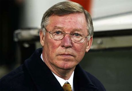 Alex Ferguson bat mi ve dieu nuoi tiec nhat trong su nghiep - Anh 1