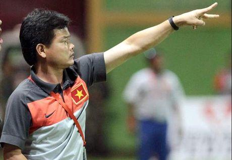 'U19 Viet Nam van co loi the nhat dinh truoc Nhat Ban' - Anh 1