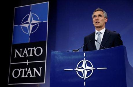 Nga 'ap dao' Syria, NATO rao riet tap hop quan doi 'khung' bao vay bien gioi - Anh 2