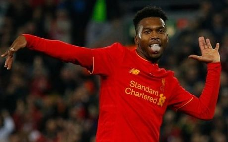 Sturridge lap cu dup, Liverpool thang nghet tho Tottenham - Anh 1