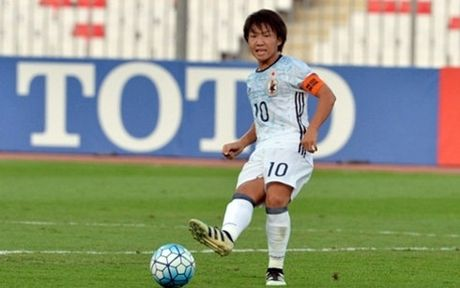 Doi truong U19 Nhat Ban tu tin se vuot qua U19 Viet Nam - Anh 1