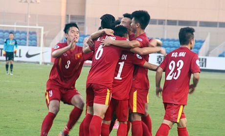 Doi truong U19 Nhat Ban tu tin se vuot qua U19 Viet Nam - Anh 2