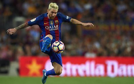 Top 10 ngoi sao Fair Play chua tung linh the do tai La Liga - Anh 10