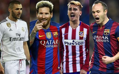 Top 10 ngoi sao Fair Play chua tung linh the do tai La Liga - Anh 1