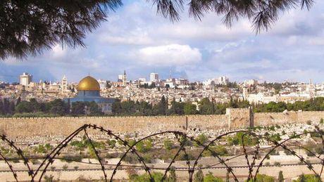 Israel trieu hoi Dai su tai UNESCO de phan doi nghi quyet ve Jerusalem - Anh 1