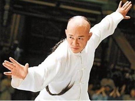 Ly Lien Kiet bao benh than dau don: Cuoc doi thi phi - Anh 1