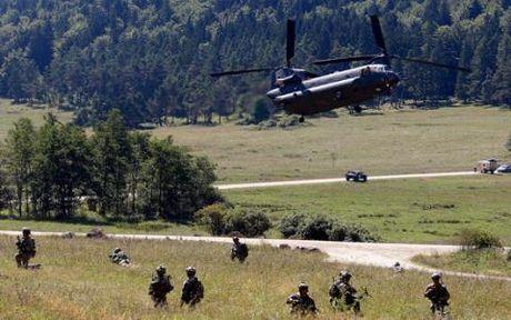 Nga khong ngai truoc ke hoach cua NATO - Anh 1