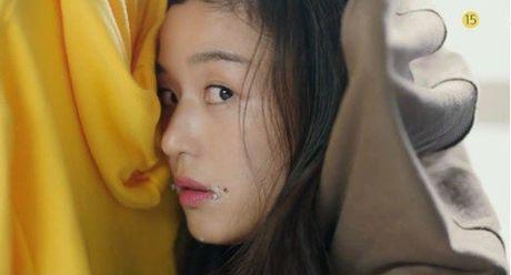 'Co nang ngo ngao' da bay Lee Min Ho vi dam nhin trom - Anh 5