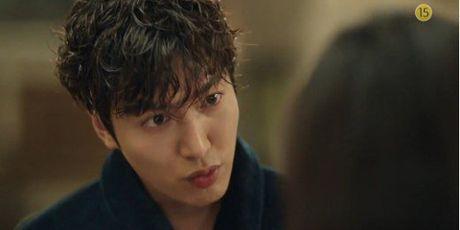 'Co nang ngo ngao' da bay Lee Min Ho vi dam nhin trom - Anh 6