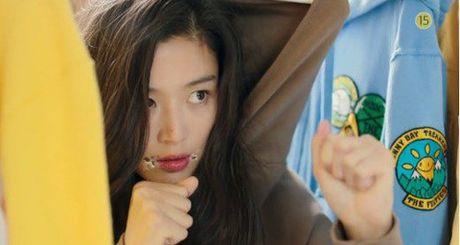'Co nang ngo ngao' da bay Lee Min Ho vi dam nhin trom - Anh 8