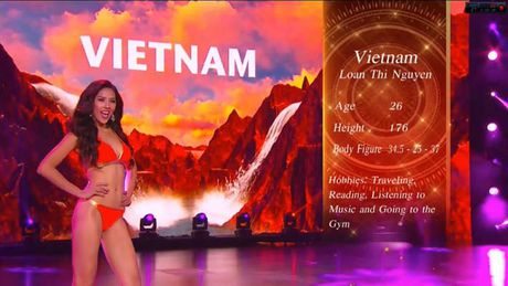 Nguyen Thi Loan: Toi di thi tinh co, lot top 20 cung la mot mon qua - Anh 2