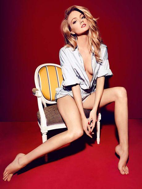 3 thien than toc vang dep ruc lua cua Victoria's Secret - Anh 14