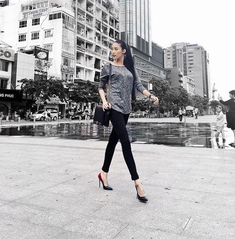 Tiet lo tu do hang hieu 'chang kem ai' cua Lan Khue - Anh 9