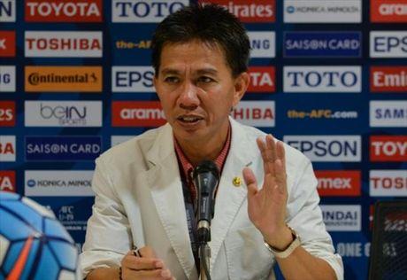 HLV Hoang Anh Tuan noi gi truoc tran gap U19 Nhat Ban? - Anh 1