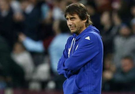 Thua West Ham, Conte do loi cho 'than may man' - Anh 1