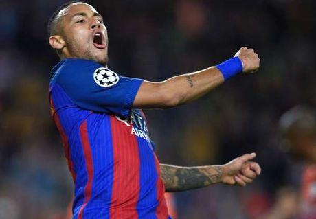 Neymar se ngon het 383 trieu bang cua PSG - Anh 1
