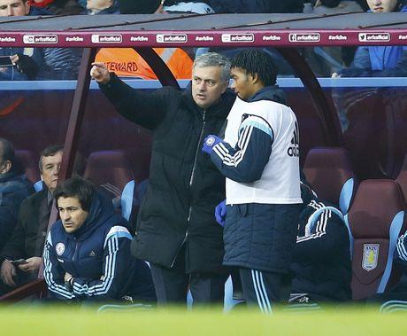 Nhung ngoi sao choi sang tao nhung lui tan duoi tay Mourinho - Anh 1