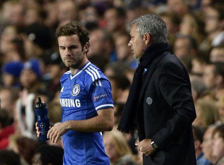Nhung ngoi sao choi sang tao nhung lui tan duoi tay Mourinho - Anh 5