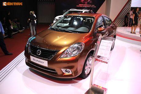 Nissan dem gi toi trien lam oto Quoc te Viet Nam 2016? - Anh 4