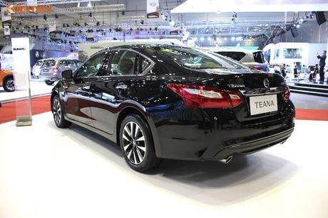 Nissan dem gi toi trien lam oto Quoc te Viet Nam 2016? - Anh 7