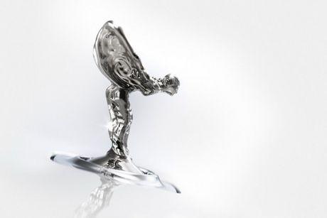 Rolls-Royce ra mat bo 3 xe sieu sang Dawn ban dac biet - Anh 7
