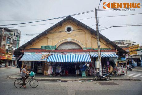 Kham pha ngoi cho co hoanh trang cua vung dat Thu Duc - Anh 10