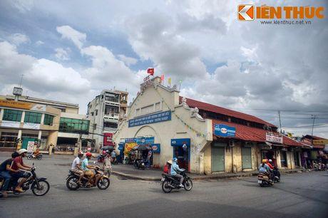 Kham pha ngoi cho co hoanh trang cua vung dat Thu Duc - Anh 11