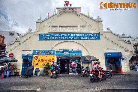 Kham pha ngoi cho co hoanh trang cua vung dat Thu Duc - Anh 12