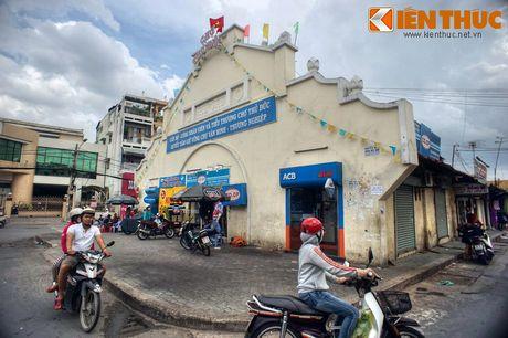 Kham pha ngoi cho co hoanh trang cua vung dat Thu Duc - Anh 3