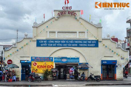 Kham pha ngoi cho co hoanh trang cua vung dat Thu Duc - Anh 4