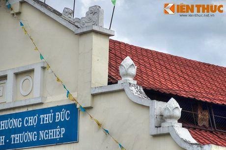 Kham pha ngoi cho co hoanh trang cua vung dat Thu Duc - Anh 5
