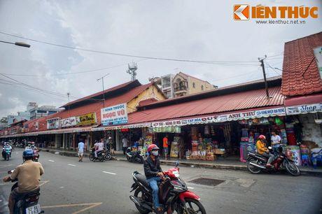 Kham pha ngoi cho co hoanh trang cua vung dat Thu Duc - Anh 7